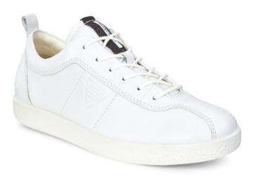 Ecco Women's Soft 1 Sneaker Shoes Size 5/5.5