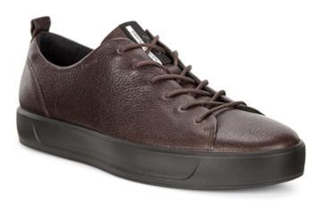 Ecco Men's Soft 8 Tie Shoes Size 7/7.5