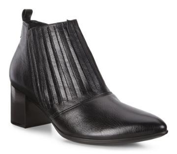 Ecco Ecco Shape 45 Block Ankle Boot