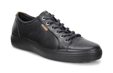 Ecco Ecco Mens Soft 7 Sneaker