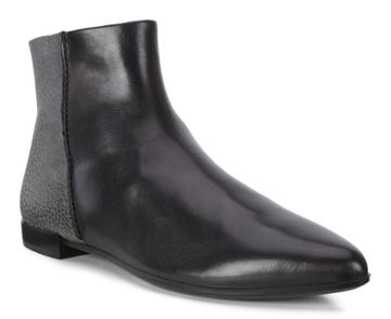 Ecco Ecco Shape Pointy Boot