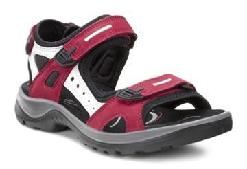 Ecco Women's Yucatan Sandals Size 8/8.5