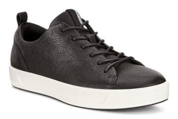 Ecco Women's Soft 8 Sneaker Shoes Size 35