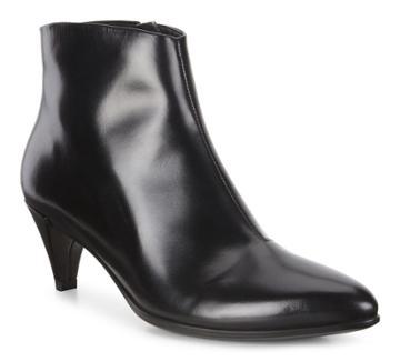 Ecco Ecco Shape 45 Kitten Heel Boot