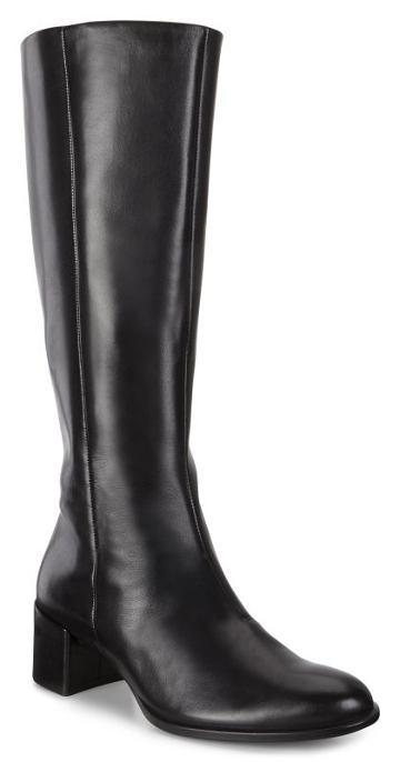 Ecco Ecco Shape 35 Block Tall Boot