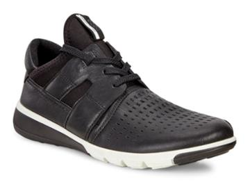 Ecco Men's Intrinsic 2 Perf Shoes Size 11/11.5