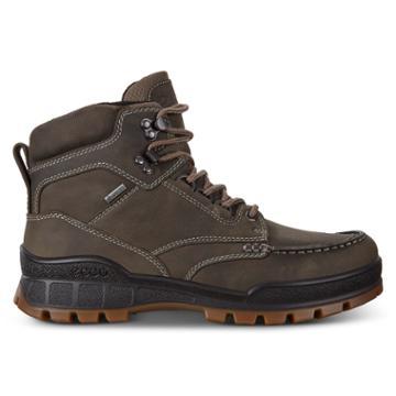Ecco Track 25 M Boots Size 5-5.5 Tarmac