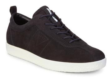 Ecco Women's Soft 1 Sneaker Shoes Size 6/6.5