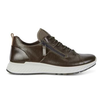 Ecco Mens St1 Sneaker