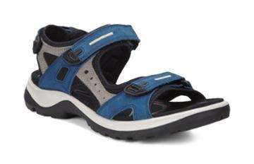 Ecco Women's Yucatan Sandals Size 11/11.5