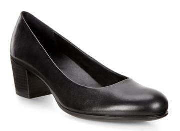 Ecco Women's Shape 35 Classic Pump Shoes Size 5/5.5