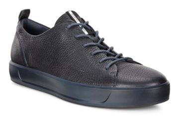 Ecco Men's Soft 8 Tie Shoes Size 10/10.5