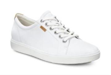 Ecco Women's Soft 7 Sneaker Shoes Size 5/5.5
