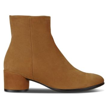Ecco Shape 35 Boots Size 4-4.5 Bast