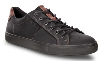 Ecco Men's Kyle Street Tie Shoes Size 7/7.5