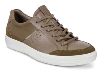 Ecco Soft 7 M Sneaker Size 5-5.5 Tarmac