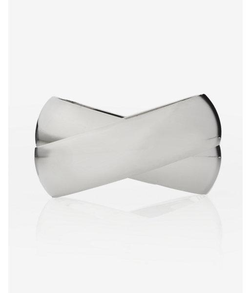 Express Wide Roll Bangle