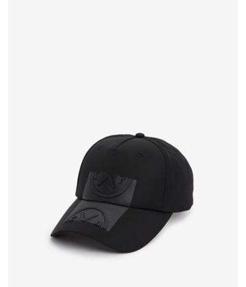 Express Mens Express Split Logo Baseball Hat