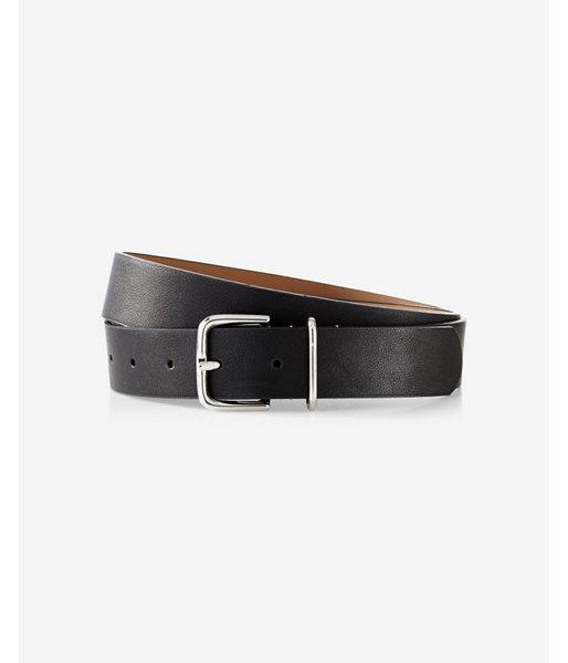Express Womens Jean Buckle Belt