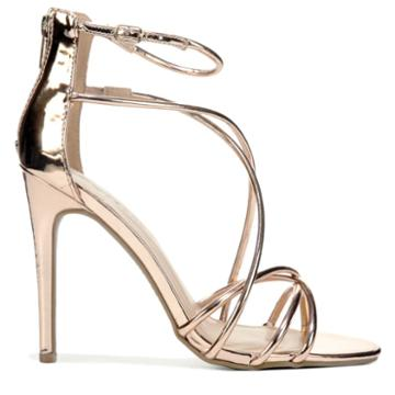 Zigi Soho Women's Blaker Ankle Strap Sandals