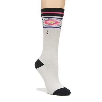 Bearpaw 1 Pack Women's Terry Boot Sock