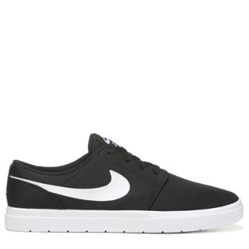Nike Kids' Portmore 2 Ultralight Skate Shoe Grade School Shoes