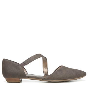 Lifestride Women's Zalana Medium/wide Flat Shoes