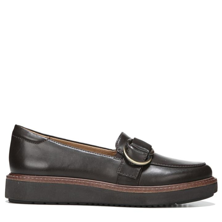 Natural Soul Women's Eddie Loafers