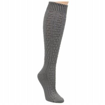 Wigwam 2 Pack Women's Knee High Boot Sock