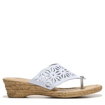 Spring Step Women's Iris Thong Sandals