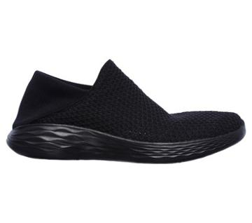 Skechers Women's You Movement Slip On Sneakers