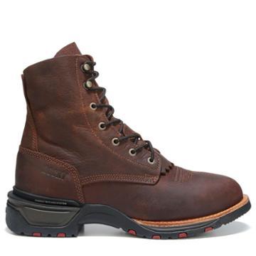 Rocky Men's Technoram 8 Medium/wide Slip Resistant Work Boots