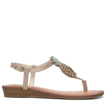 Carlos By Carlos Santana Women's Tropical Sandals
