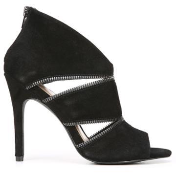 Fergie Women's Amelia Peep Toe Pump Shoes