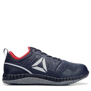 Reebok Work Men's Z Print 3d Medium/wide Steel Toe Work Sneakers