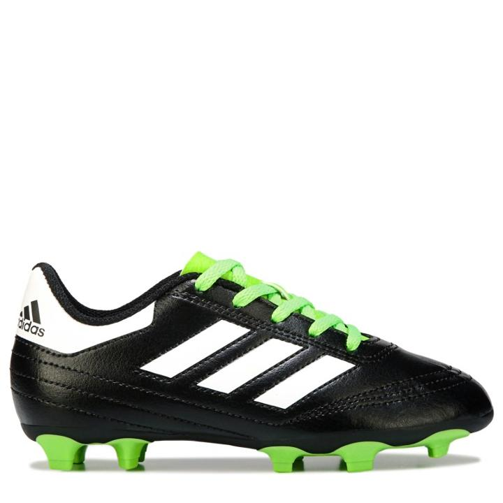 Adidas Kids' Goletto Soccer Cleat Pre/grade School Shoes