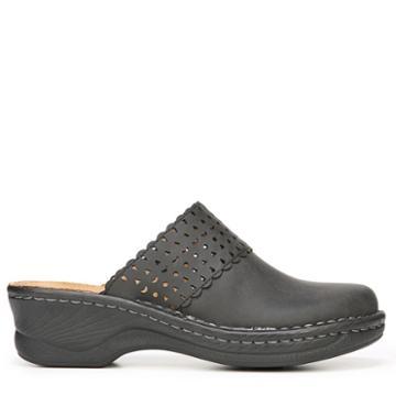 Natural Soul Women's Suny Medium/wide Clog Shoes