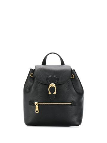 Coach Evie Mini Backpack - B4bk Black