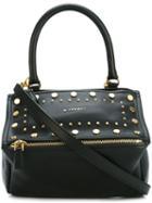 Givenchy Small 'pandora' Tote, Women's, Black