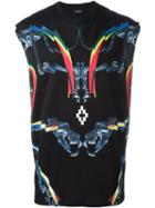 Marcelo Burlon County Of Milan 'camajuani' Tank Top