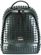 Furla Studded Backpack