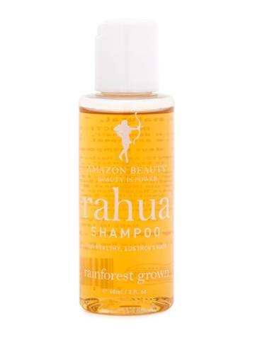 Rahua Travel Size Shampoo, Yellow/orange