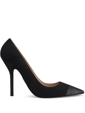 Paul Andrew Pump It Up 105 Pumps - Black