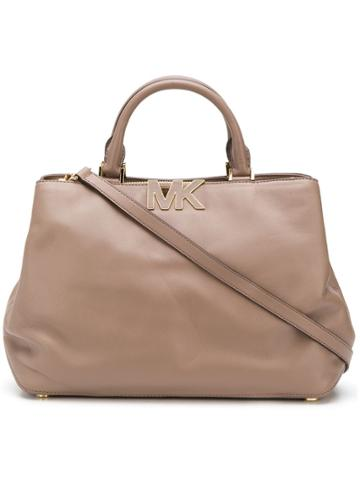 Michael Michael Kors Michael Michael Kors 3of4gres3 Dune Leather -