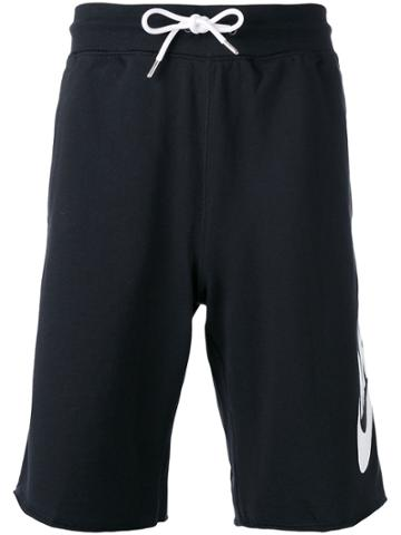 Nike Sportswear Shorts - Black