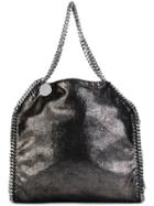 Stella Mccartney Small 'falabella Shaggy Deer' Tote