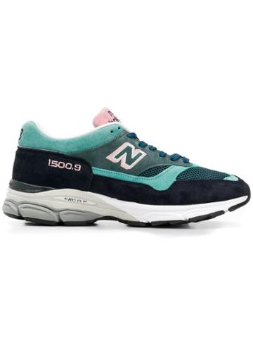 New Balance New Balance Nbm15009ftd12 Blu Apicreated - Blue
