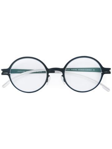Mykita Panda Glasses, Black