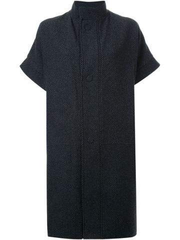 Megan Park Cocoon Coat