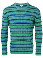 Kenzo Long Sleeve Jumper - Green